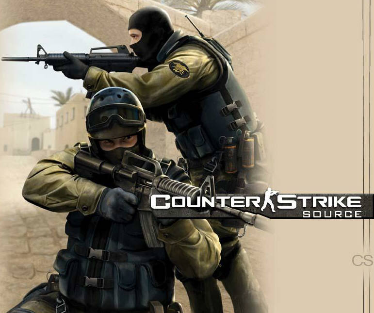 ���� Counter Strike Source