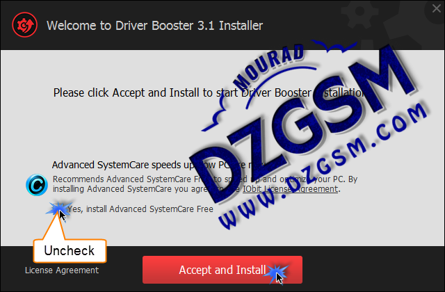 IObit Driver Booster PRO 3.1.1.450