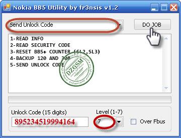 ممكن مساعدة في ادخل كود sl3 يدويا نوع الهاتف  n8   (تم الحل)