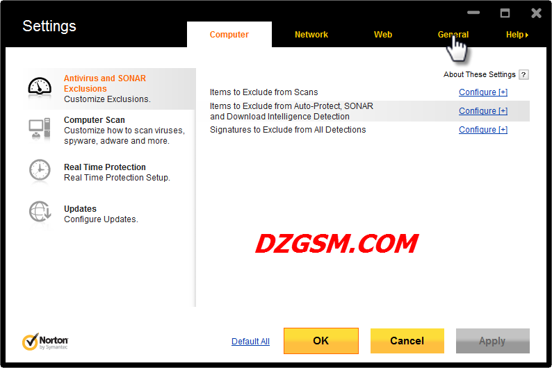 Norton Internet Security 2012 + Trial Reset