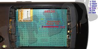 كيف يتم اصلاح بوت  s8530 ( تم الحل )