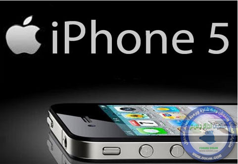 شرح طريقة تفكيك iphone 5