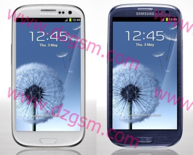 ���� .. ����� ������� �� ���� ��������� Galaxy S3