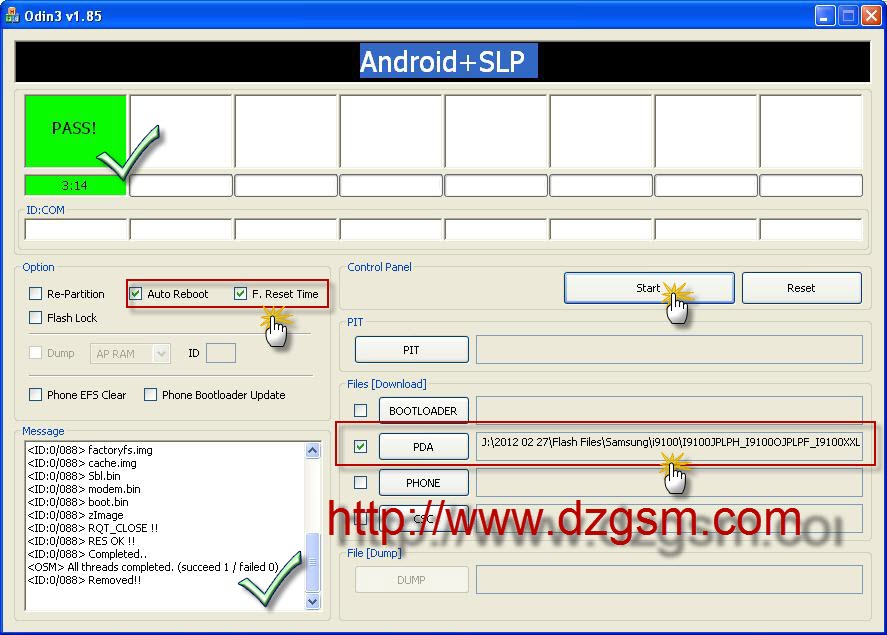 ������� ��������  Galaxy SII  I9100  Android 4.0.4