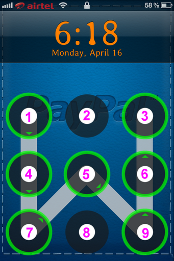 .....▓█▓ How to Read Forgotten AndoidAndroid lock XT Pattern Lock ▓█▓.....
