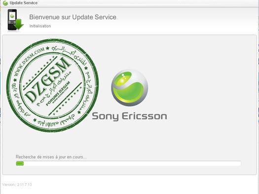 برنامج تفليش sony ericsson بـ usb + شرح التثبيت وطريقة التفليش