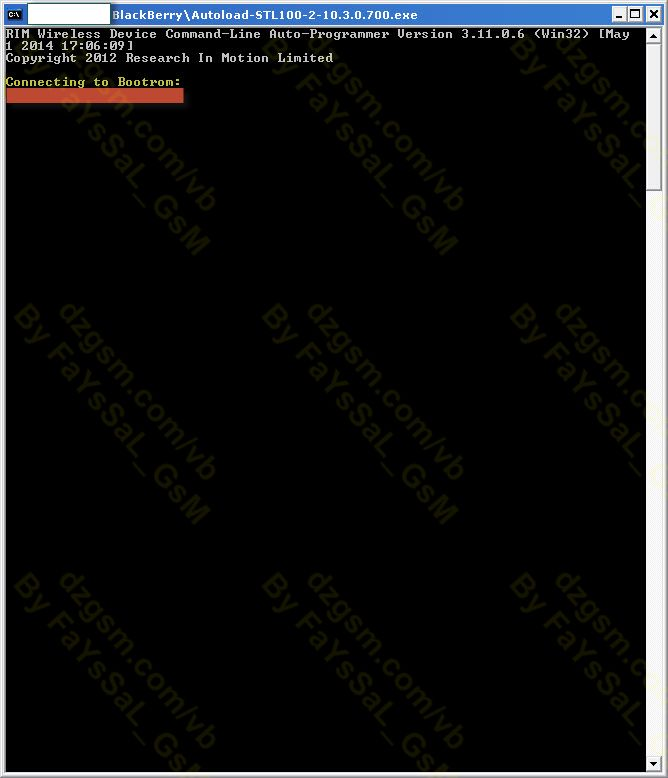 ����� ���� Blackberry_Z10_STL100-2 ��� Autoloader ������
