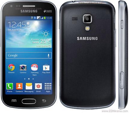 الفلاشة العربية  الكاملة للسامسونغ Samsung Galaxy S Duos 2 S7582