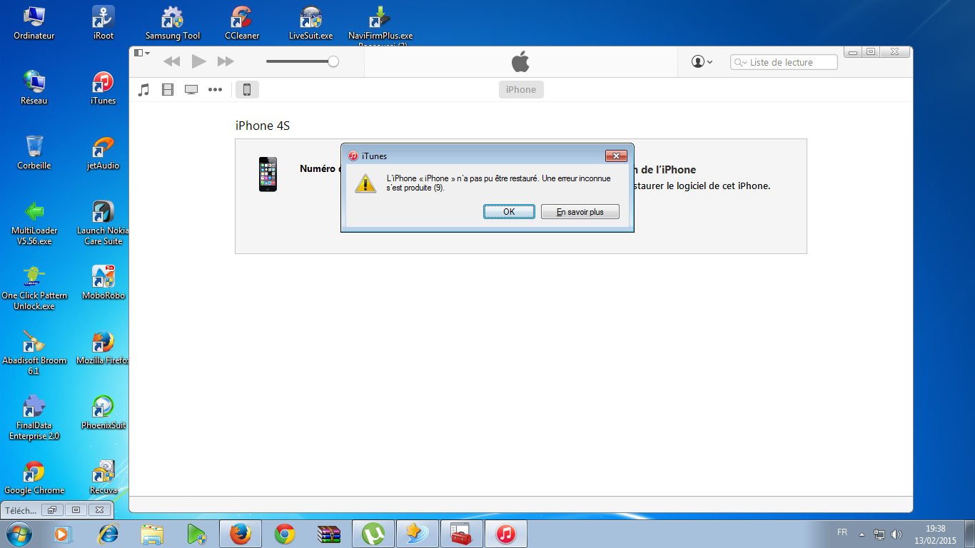 ���� �� ���� iphone 4s