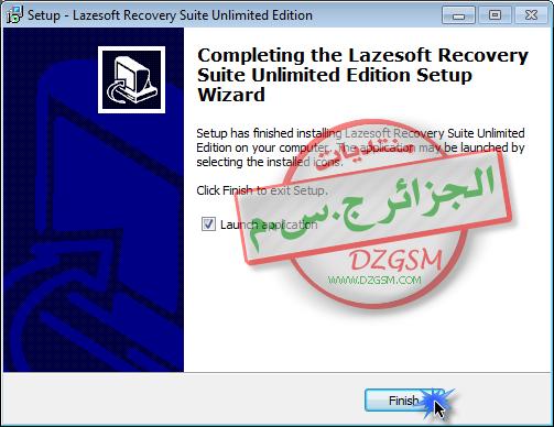 أقوى برنامج لعمل Reset/Unlock لباسورد الوندوز
