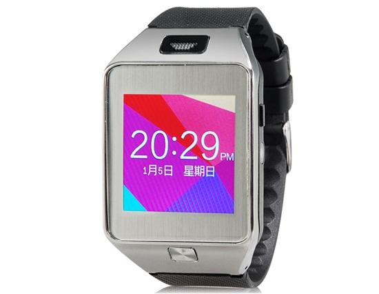 Firmware AI-WATCH Z20