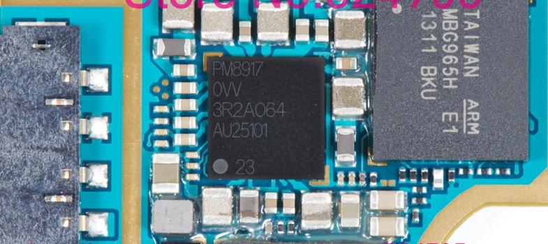 �� ����  pm8917 power ic �� ����� ���������