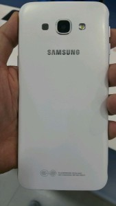 ������� � ��� ���� Samsung Galaxy A8