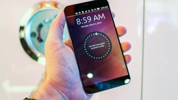 """كانونيكال تطرح ثالث هواتف نظام """"أوبونتو تتش"""" في أوروبا غدا"""