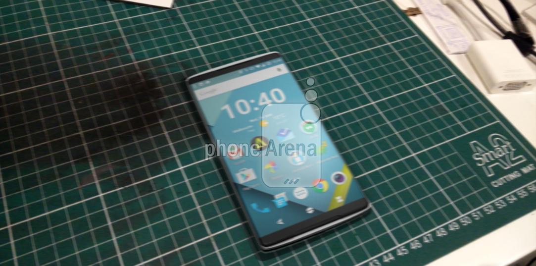 تسريب صور هاتف OnePlus 2