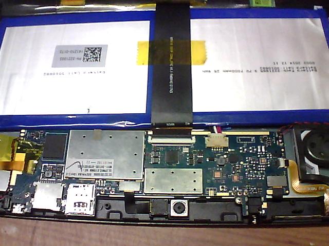 ��� ���� ������ D-tech lm02 10.1