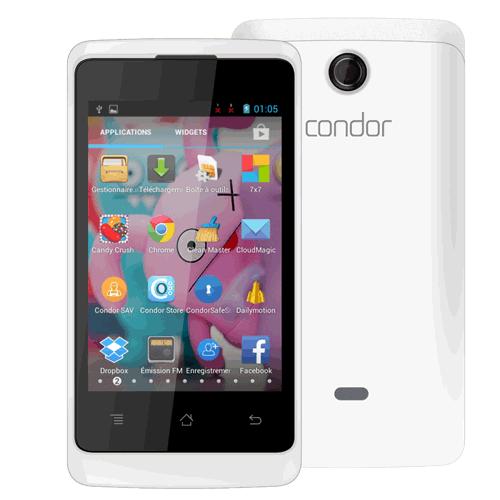 Condor C2 (PKT-301) Firmware + Full Dump + Nvram