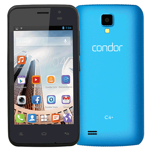 Condor C4+ (PGN-403) Firmware + Full Dump + Nvram OLD LOGO