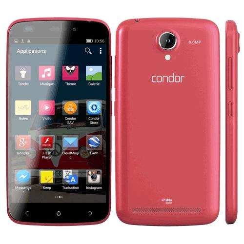 Condor C5 (PGN-504) Firmware + Full Dump + Nvram