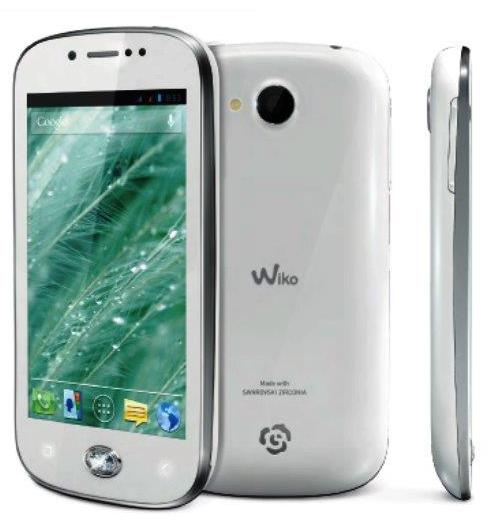 Wiko Sublim (Android 4.1.1) Firmware +Full Dump +Nvram