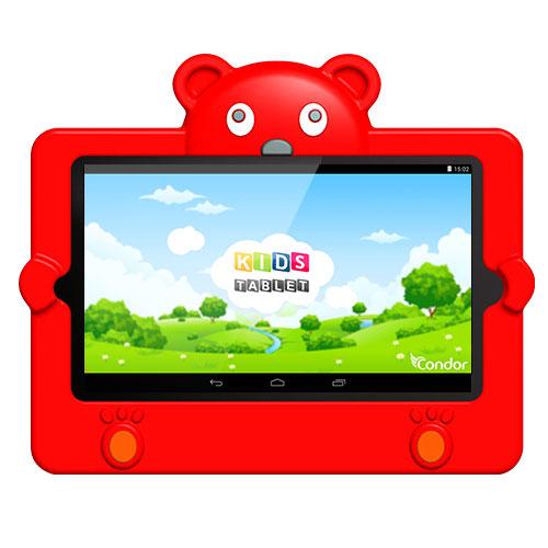 Firmware Condor TGW-709 TAB Kids Original