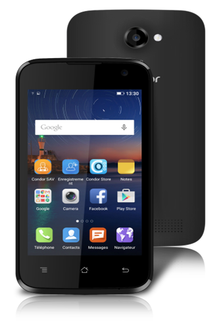 قريبا في الأسواق هاتف Condor G2 و ساعتين ذكيتين Condor ACR601 و Condor AGY602