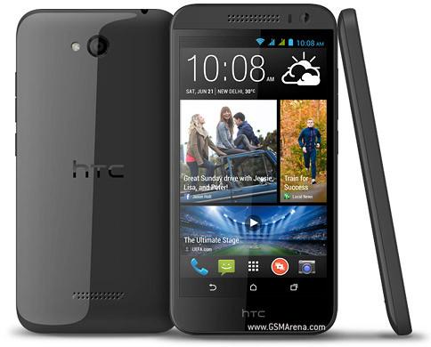 فلاشة عربية HTC Desire 616 Arabic