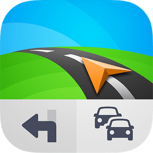 Sygic V16.2.11 + Maps