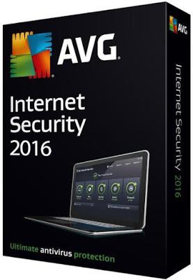 AVG Internet Security 2016 16.0 Build 7357 x86x64