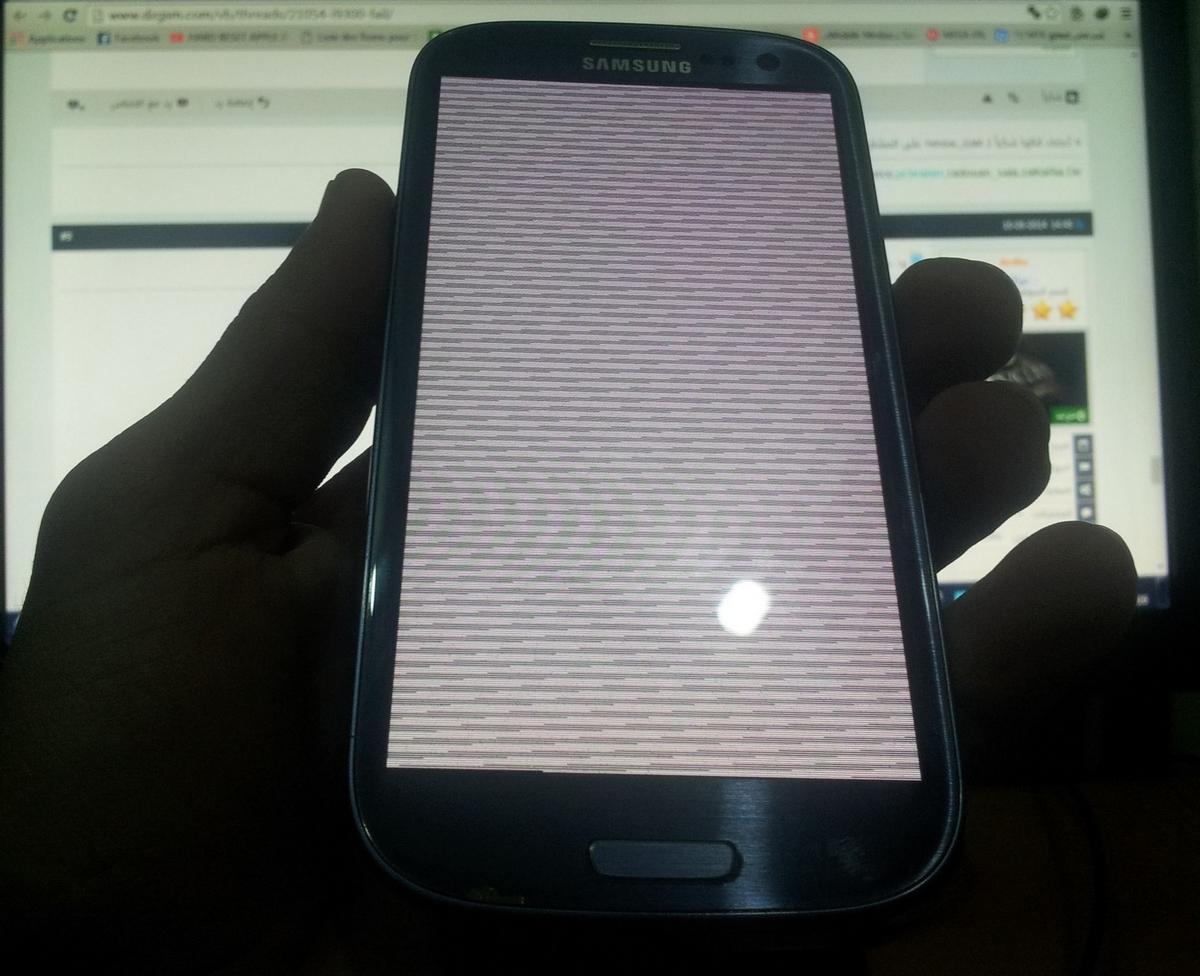 ���� �� ���� (I9300 (Galaxy S3 ���� ����� ���� ����� �������!!