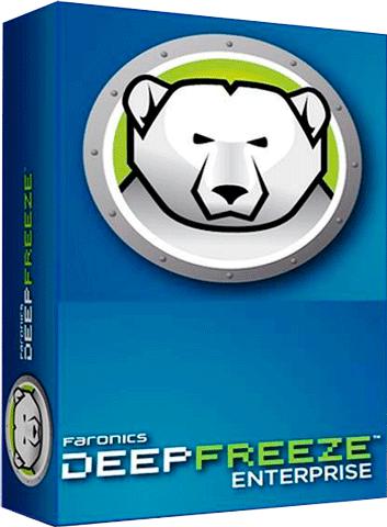 Faronics Deep Freeze Enterprise 8.23.220.4837 Multi