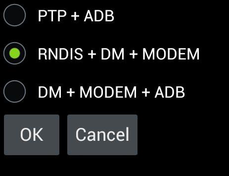 تصحيح الأيمي samsung i9305 LTE التي عجرت عنه z3x وبدون روت .