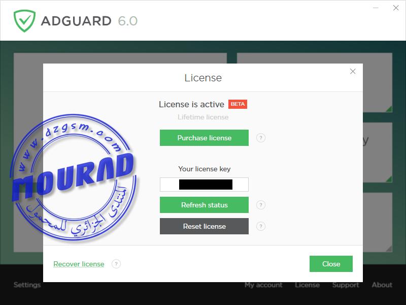 Adguard Premium 6.0.204.1025 Multilanguage