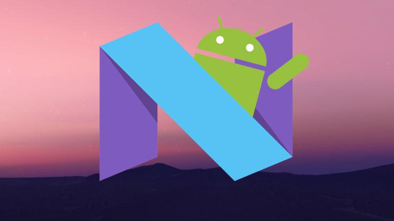 قائمة الهواتف التي سيصلها تحديث Android N 7.0