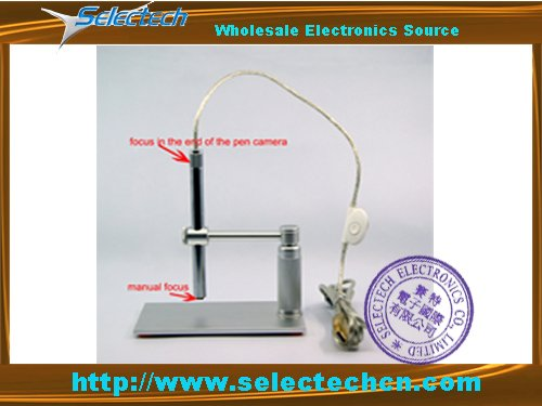driver USB digital pen microscope