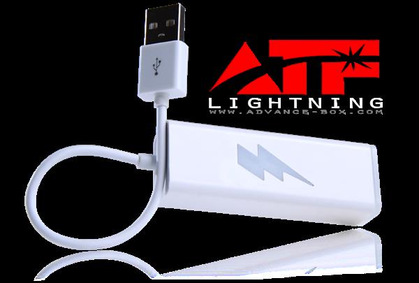 atf lightning �����