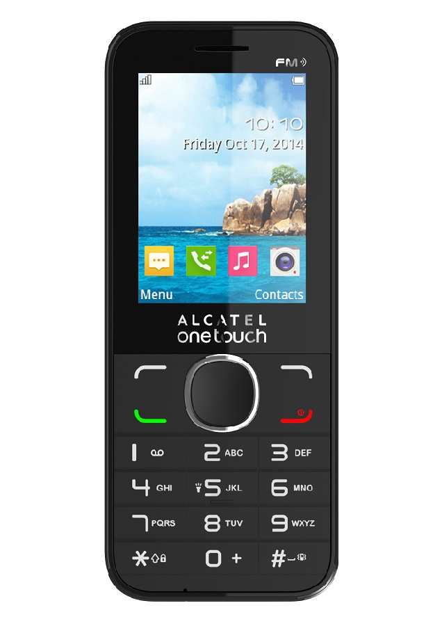 فلاشة Alcatel one touch 2045X Orange