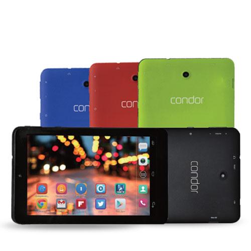 Condor TGW706Q / TGW709 Firmware Backup