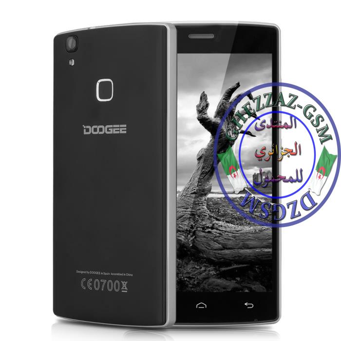 فلاشة DOOGEE X5max S 6.0