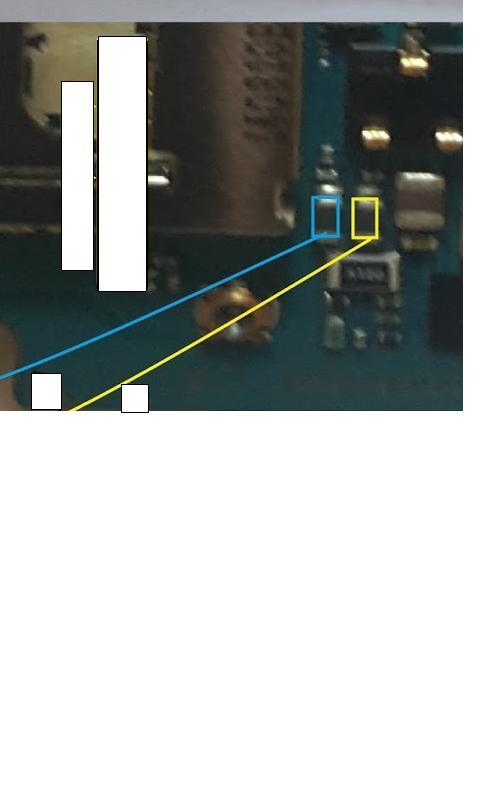 مشكلة الجرسlg g3 d855