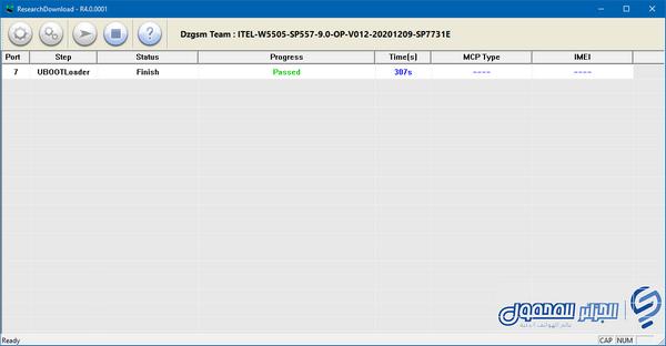 itel a36 W5505 sp557 9.0 op-v012 sp7731e