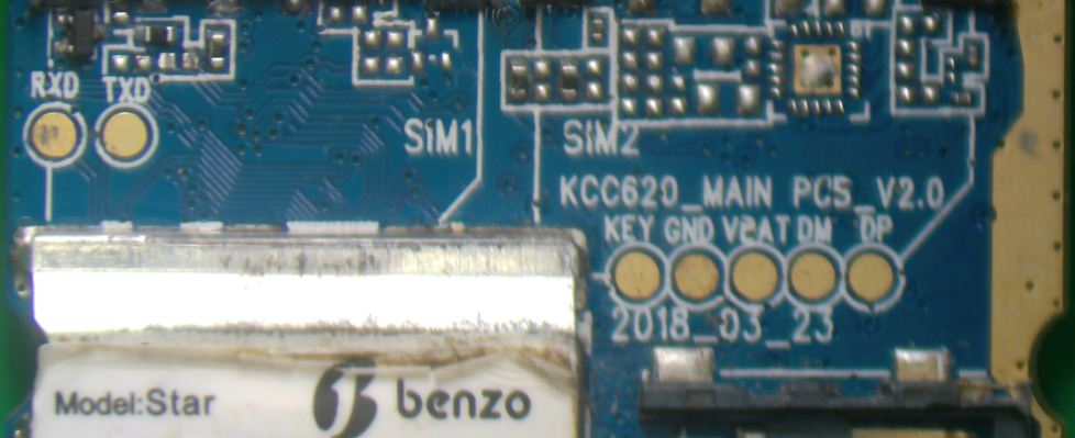 مســاعدة في تعويض زر التشغيل : benzo star .